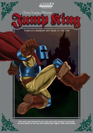 Jump King Cover Art 3-04-19 [1200]
